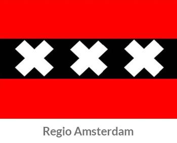 vlag_Amsterdam