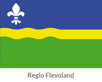 vlag_Flevoland