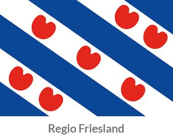 vlag_Friesland