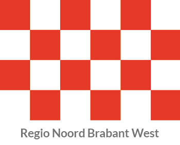 vlag_Noord-Brabant-West
