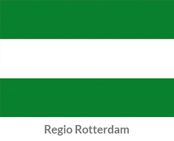 vlag_Rotterdam