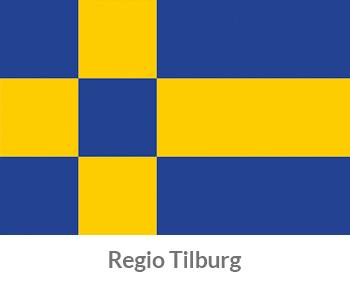 vlag_Tilburg