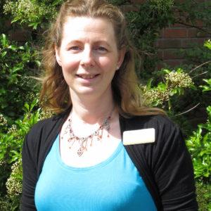 Annemarie Breed