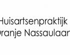 Huisartsenpraktijk Oranje Nassaulaan