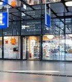 Expat Medical Centre Amsterdam en Central Doctors Amsterdam